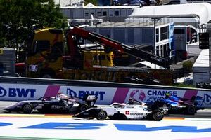 Juan Manuel Correa, ART Grand Prix, Amaury Cordeel, Campos Racing, Johnathan Hoggard, Jenzer Motorsport