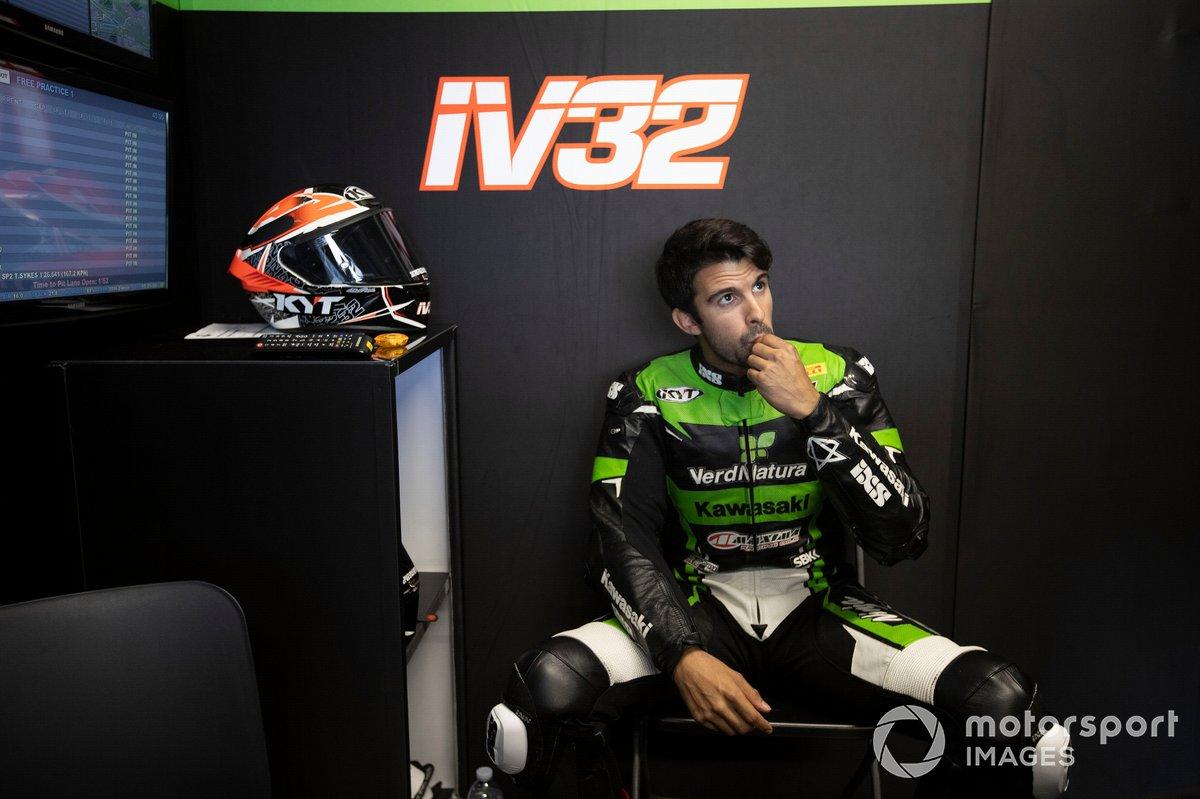 Isaac Viñales, Orelac Racing Verdnatura