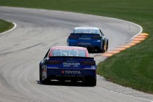 Martin Truex Jr., Joe Gibbs Racing, Toyota Camry Bass Pro