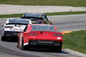 Brett Moffitt, Our Motorsports, Chevrolet Camaro Our Motorsports