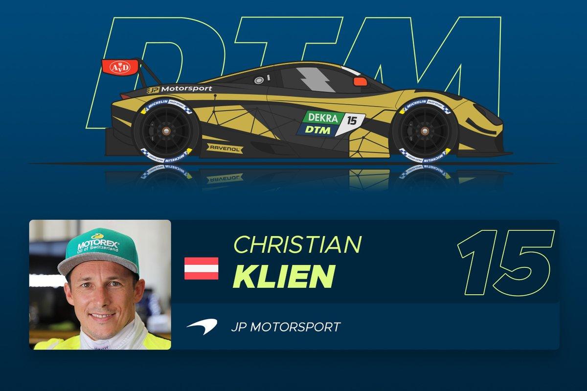 #15 Christian Klien (38) - Ranking: ***** (5 Sterne)