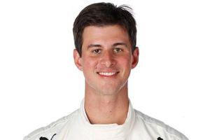 #24 BMW Team RLL BMW M8 GTE, GTLM: John Edwards