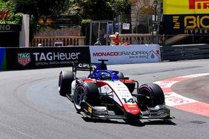 David Beckmann, Charouz Racing System