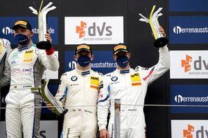 ADAC GT-Masters, Zandvoort, 09-11 Juli 2021,Podium: #10 Schubert Motorsport BMW M6 GT3: Nick Yelloly, Jesse Krohn