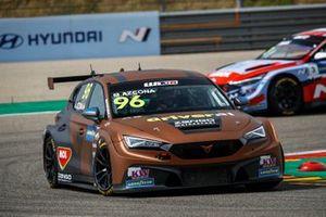 Mikel Azcona, Zengo Motorsport CUPRA Leon Competición