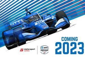 Annuncio Indycar