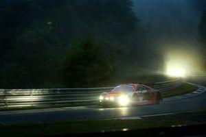 #2 Audi Sport Team Car Collection Audi R8 LMS GT3: Christopher Haase, Nico Müller, Patric Niederhauser, Markus Winkelhock
