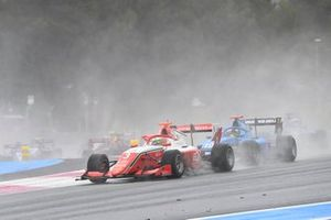 Olli Caldwell, Prema Racing, Tijmen Van Der Helm, MP Motorsport