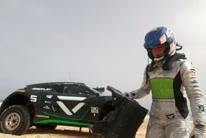 Jamie Chadwick, Veloce Racing