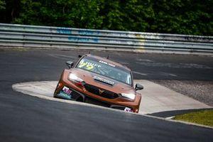 Rob Huff Zengo Motorsport CUPRA