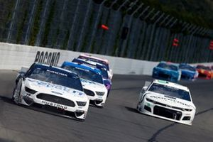 Chris Buescher, Roush Fenway Racing, Ford Mustang Acronis