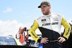 Alex Labbe, DGM Racing, Chevrolet Camaro Can-Am