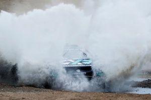 Molly Taylor, Johan Kristoffersson, Rosberg X Racing