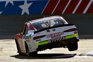 Loris Hezemans, MBM Motorsports, Toyota Supra Hezeberg Systems