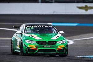 #98 Random Vandals Racing BMW M4 GT4: Paul Sparta, Al Carter, Conor Daly