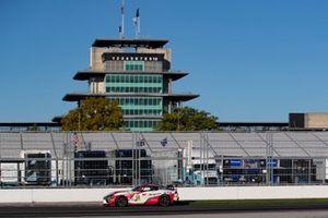 #68 Smooge Racing Toyota GR Supra GT4: Kevin Conway, John Geesbreght, Jack Hawksworth