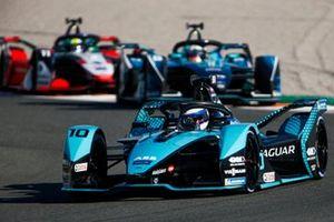 Sam Bird, Panasonic Jaguar Racing, Jaguar I-Type 5, Oliver Turvey, NIO 333, NIO 333 001