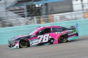 BJ McLeod, Live Fast Motorsports, Ford Mustang Traxion.gg/Motorsport Games