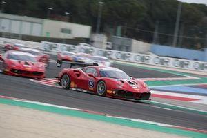 Alessandro Cozzi, Formula Racing