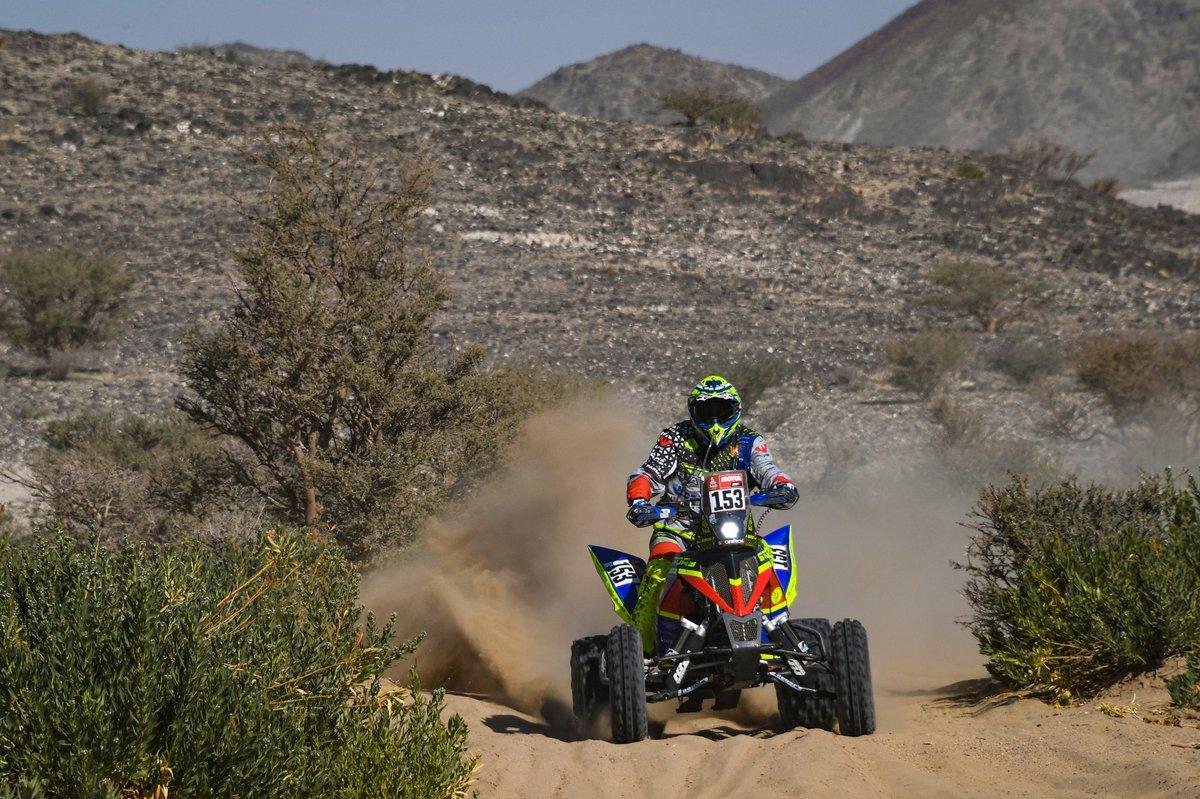 #153 Story Racing S.R.O. Yamaha: Tomas Kubiena