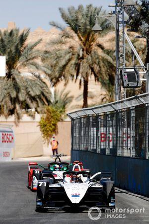 Norman Nato, Venturi Racing, Silver Arrow 02, Lucas Di Grassi, Audi Sport ABT Schaeffler, Audi e-tron FE07