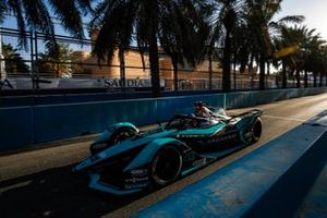 Mitch Evans, Panasonic Jaguar Racing, Jaguar I-Type 5