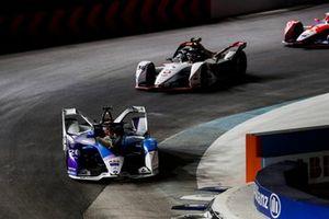 Maximilian Gunther, BMW I Andretti Motorsports, BMW iFE.21, Andre Lotterer, Tag Heuer Porsche, Porsche 99X Electric