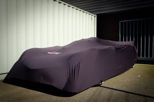 Covered Toyota Gazoo Racing Toyota GR010 - Hybrid