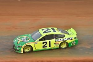 Matt DiBenedetto, Wood Brothers Racing, Ford Mustang Menards/Quaker State