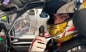 Andrea Cola, Target Racing, Lamborghini Huracan ST