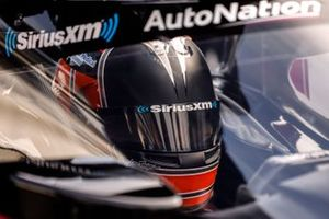 Helio Castroneves, Meyer Shank Racing Honda