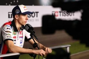 Alex Marquez, Team LCR Honda