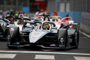 Стоффель Вандорн, Mercedes-Benz EQ, EQ Silver Arrow 02