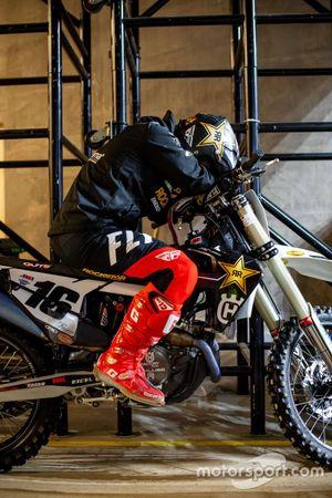 Zach Osborne, Rockstar Husqvarna Factory Racing
