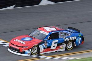 Ryan Vargas, JD Motorsports, Chevrolet Camaro Swann Communications