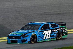 BJ McLeod, Live Fast Motorsports, Ford Mustang