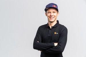 Mattias Ekstrom, X-Raid
