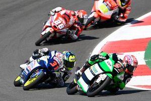 Kaito Toba, Cip Green Power, Adrian Fernandez, Max Racing Team