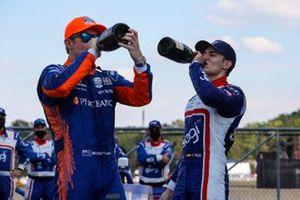 Alex Palou, Chip Ganassi Racing, Scott Dixon, Chip Ganassi Racing