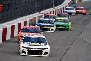Tyler Reddick, Richard Childress Racing, Chevrolet Camaro Cat #WhatPowersYou