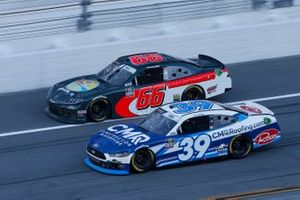 Ryan Sieg, RSS Racing, Ford Mustang CMR Construction and Roofing, Timmy Hill, Motorsports Business Management, Ford Mustang CRASHCLAIMSR.US