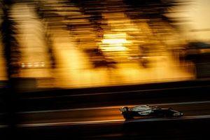Roy Nissany, Williams FW43