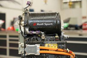 Audi e-tron FE07, Audi MGU05