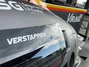 Test di Jos Verstappen con la Ligier LMP3 del Team Virage