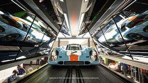 Imagen de Gran Turismo 7
