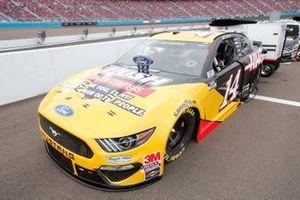 Clint Bowyer, Stewart-Haas Racing, Ford Mustang Rush/HAAS CNC