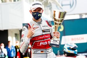 El campeón 2020: Rene Rast, Audi Sport Team Rosberg