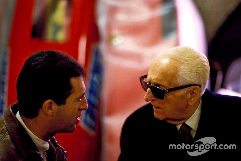 Ferrari: Race to Immortality: Ao contar a história de como a Ferrari se tornou lendária, o documentário destaca a rica história do esporte a motor, do drama cinematográfico ao desgosto, e ao sucesso marcado pela tristeza.