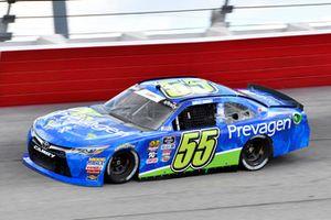 Stephen Leicht, J.P. Motorsports, Toyota Camry Prevagen