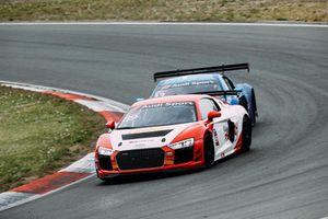 Audi R8 LMS GT4, Anderson Tanoto, Hard Memory Hero Super Car Team